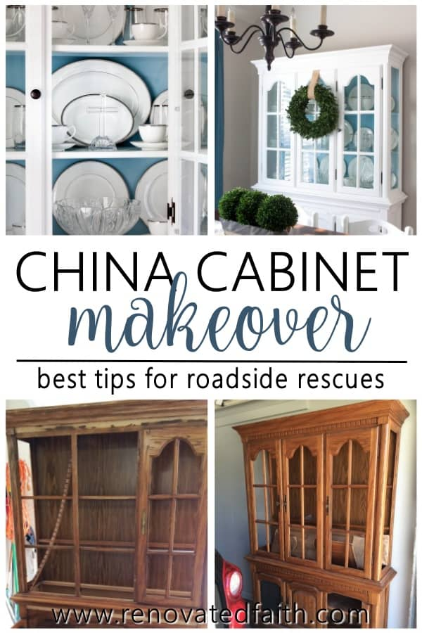steps to update an old hutch