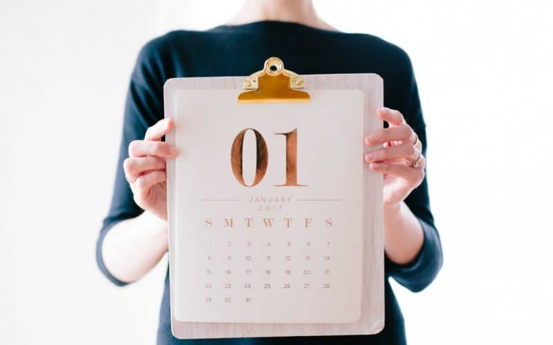 How To Make New Year's Resolutions That Stick: Setting Godly Goals for the New Year