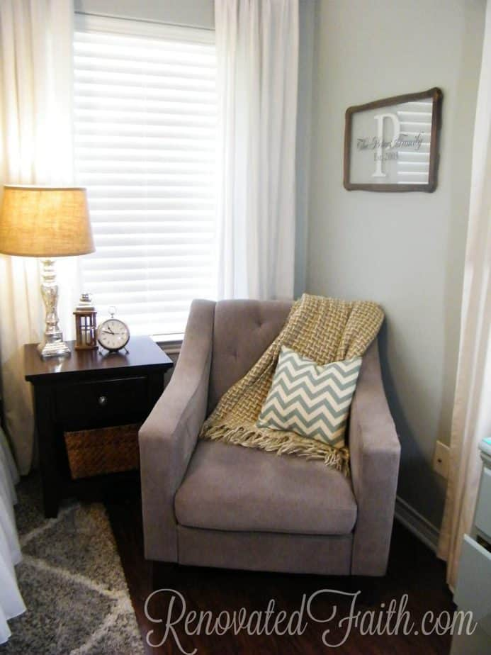Create A Dream Bedroom On A Budget