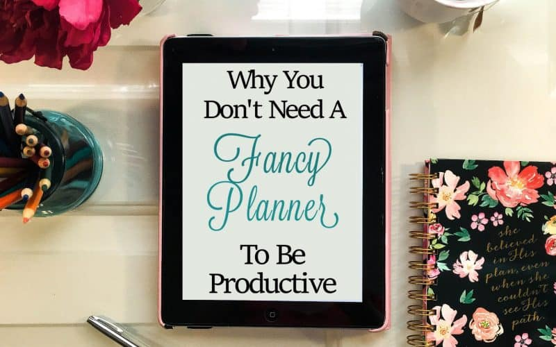 How To Use Evernote As A Weekly Planner and Goal Organizer #planner #goals #lifeplanner #evernote