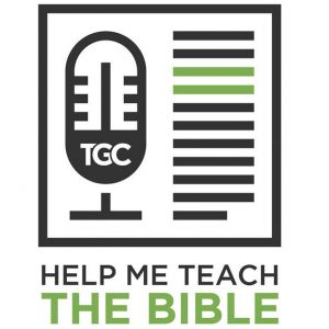 Help Me Teach The Bible with Nancy Guthrie, Best Christian Podcasts for Women www.renovatedfaith.com #nancyguthrie #bestchristianpodcasts #toppodcasts #renovatedfaith