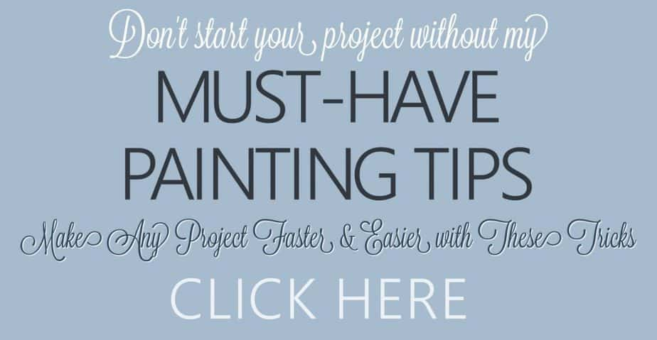 Why I Don't Use Chalk Paint on Furniture - Best Latex Paint
