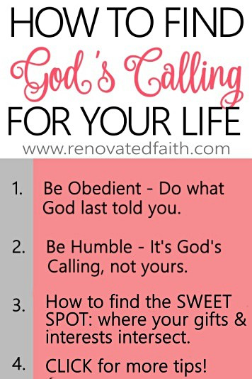 Count The Cost Of Your Calling Find The Value Of Your Dream