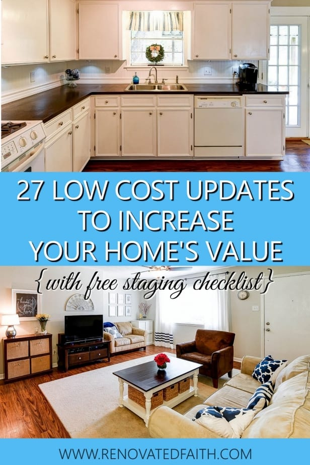 27 Tips for Selling Your House Fast in 2019 (Home Staging