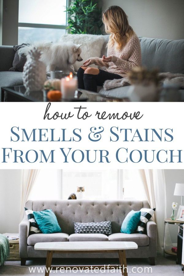 How To Get A Stinky Smell Out Of Furniture Musty Moldy