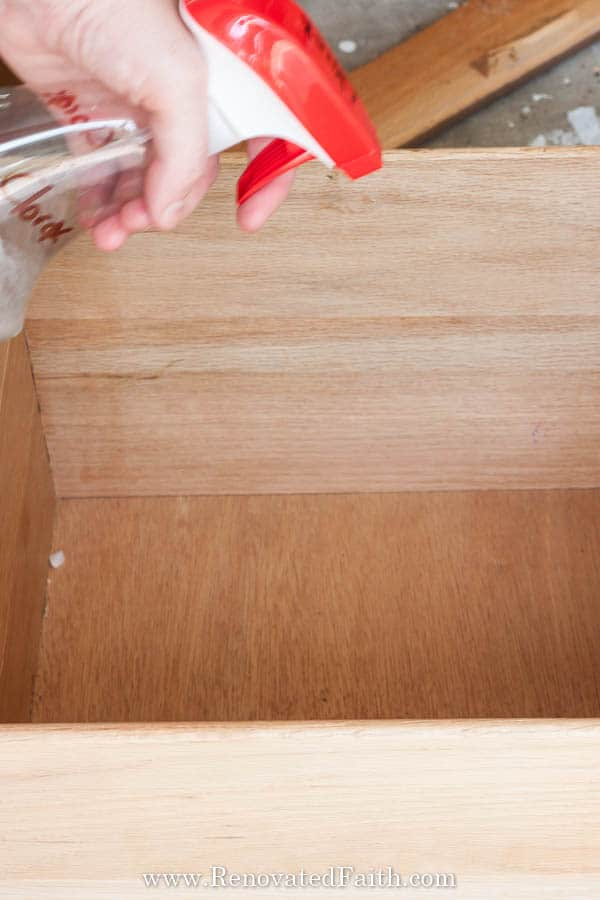Stinky Smell Out Of Furniture, How To Get Smoke Smell Out Of Laminate Flooring