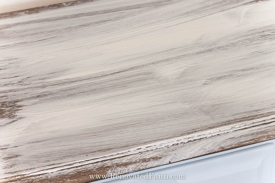 driftwood stain
