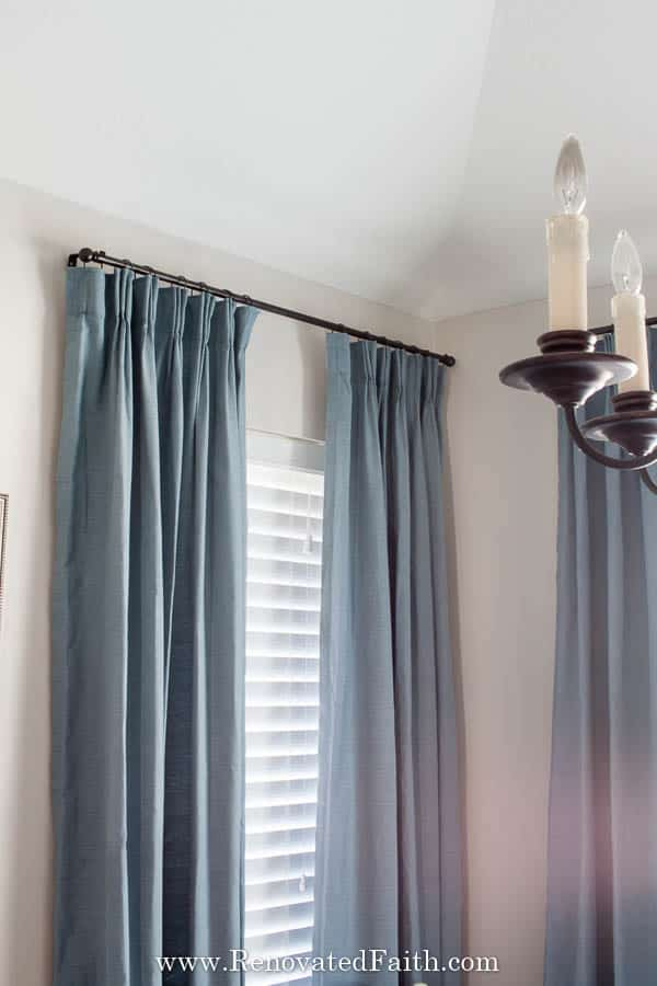 How To Add A Pinch Pleat Curtains Faq S