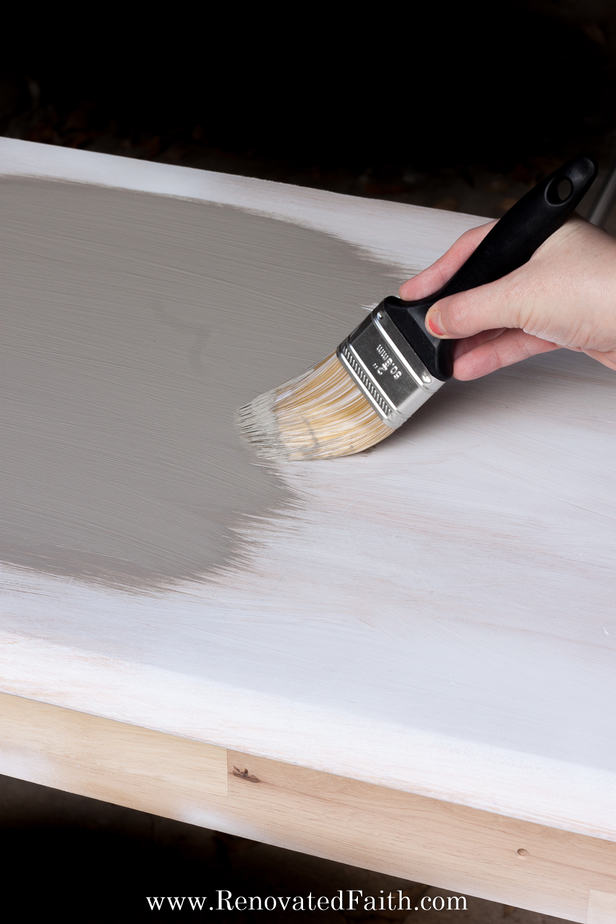 paint that looks like wood