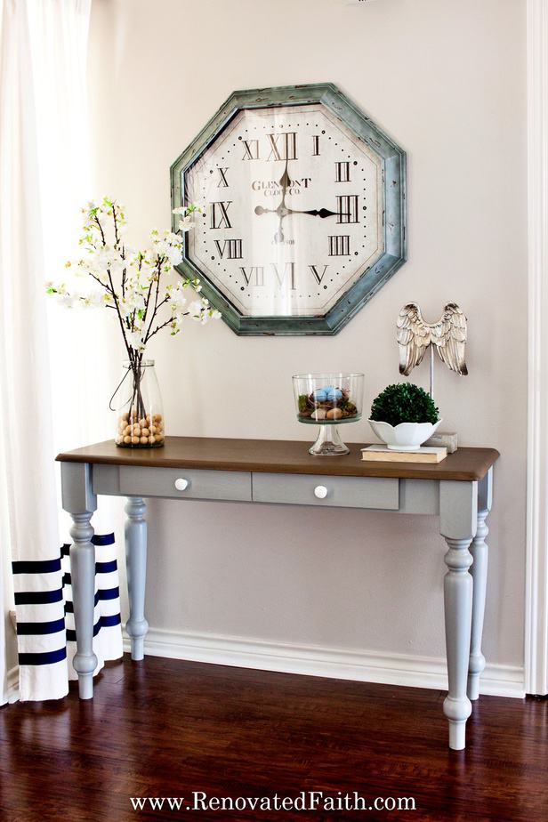 best entry tables