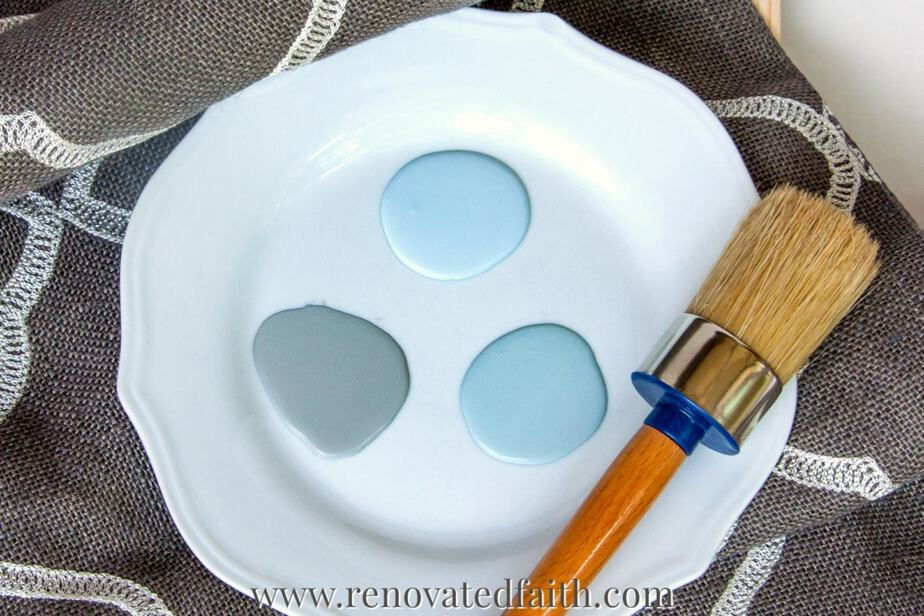milk paint vs chalk paint