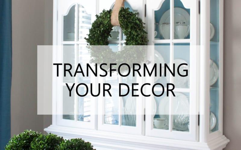 Home Decor & Furniture