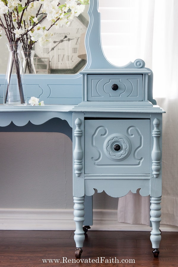 a beginner's guide to furniture painting