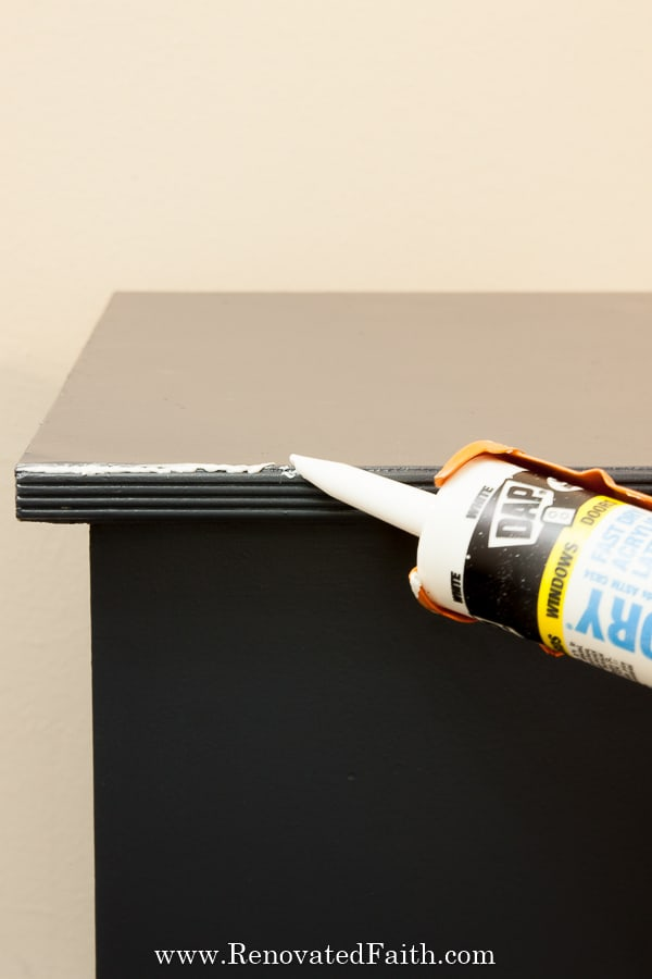 how to fix damaged furniture
