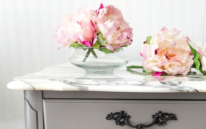 15 Stunning Painted Furniture (Before and After) Reveals That Are Easy to DIY