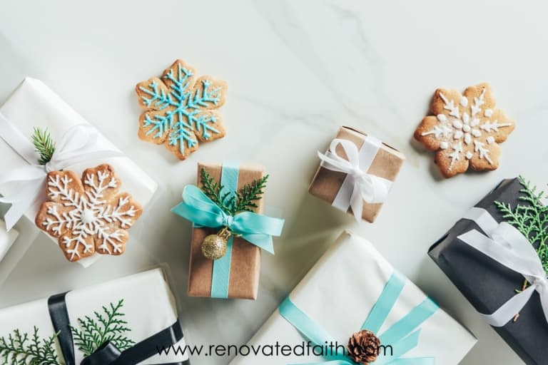 41 of the Best Christian Gifts for Women (What She REALLY Wants!)
