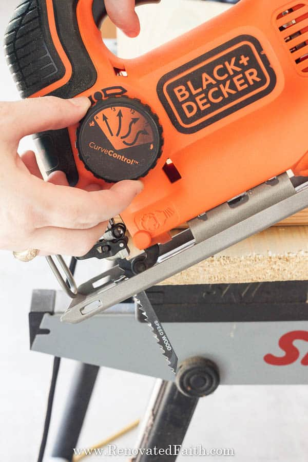 woodworking starter kit