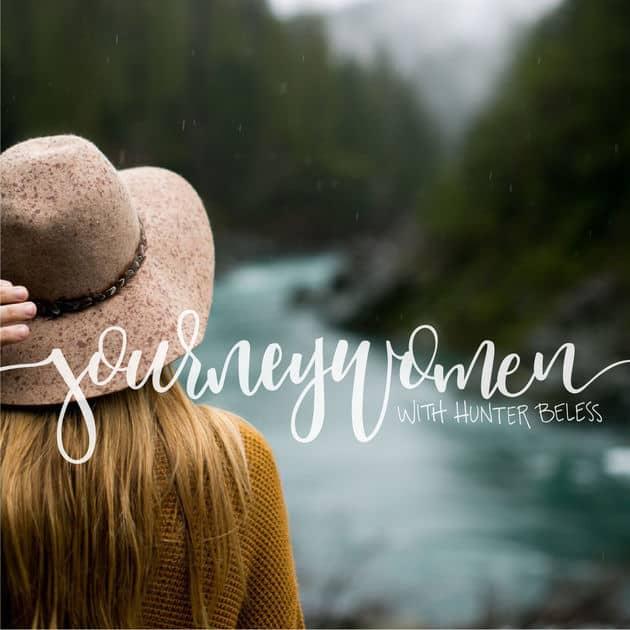 journey women best christian podcast for women
